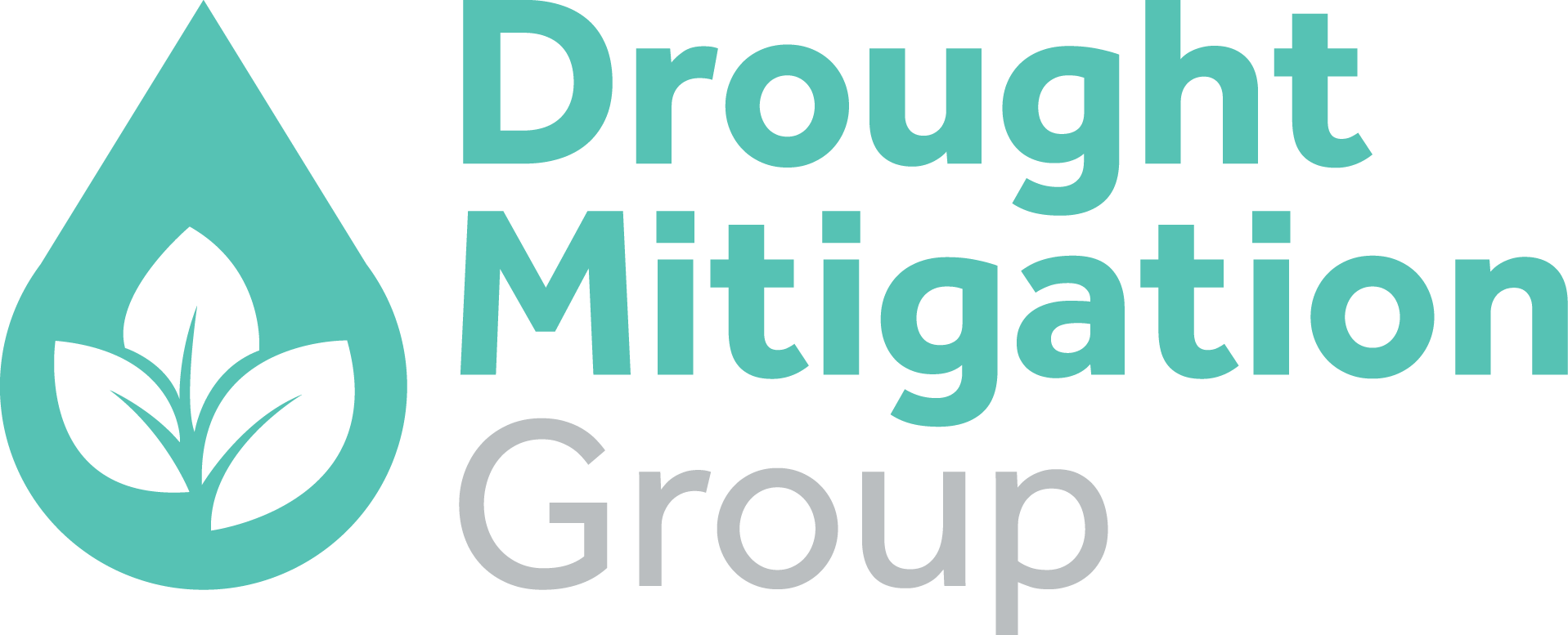Drought Mitigation Group logo