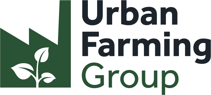 Urban Farming Group logo