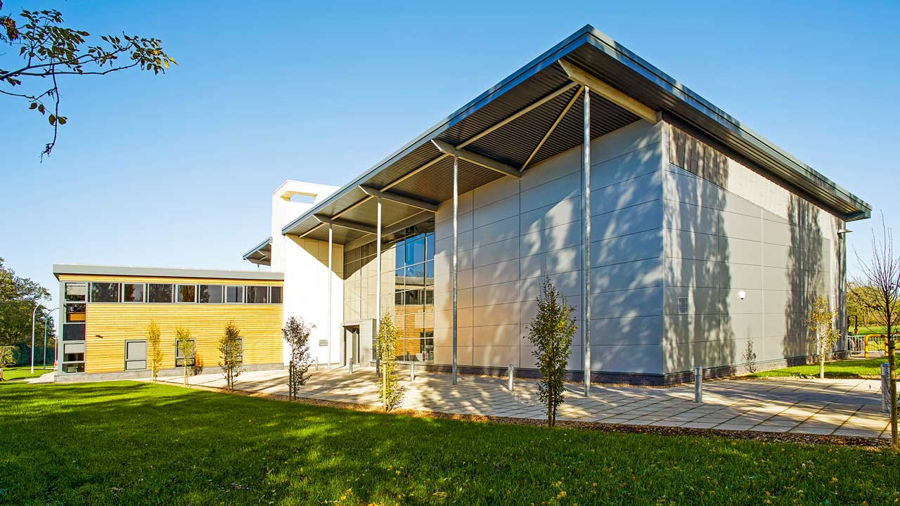Agricultural Engineering Innovation Centre