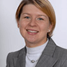 Photograph of Dr Paula Misiewicz
