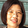 Photograph of Dr Iona-Yuelu Huang
