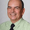 Photograph of Mr Luís de Aguiar